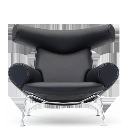 Bull Lounge Chair