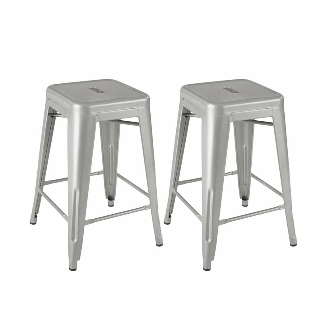 industrial counter stool 2