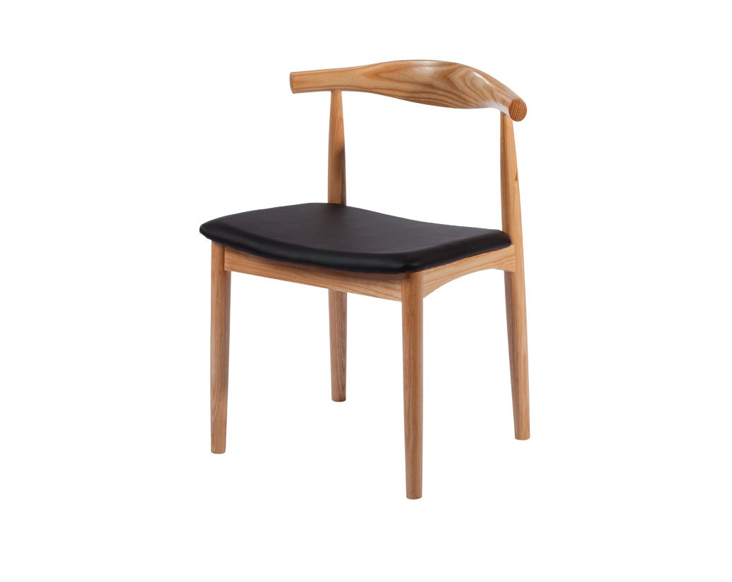 Solid wood chair for Wooden chair