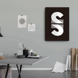 Super Canvas Wall Art
