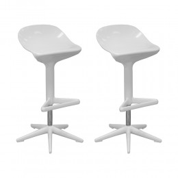 Starfish Bar Stool 2-Pack