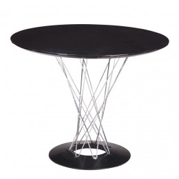 Twist Table 39""