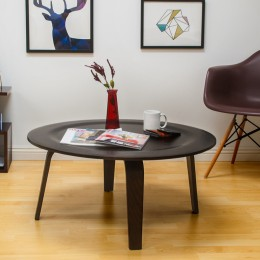 Luna Plywood Coffee Table