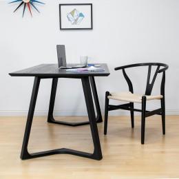 """Modern V 55"""" Table"""