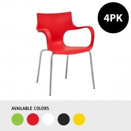 Phin Chair-4PK