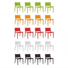 Elio Dining Chair-4PK