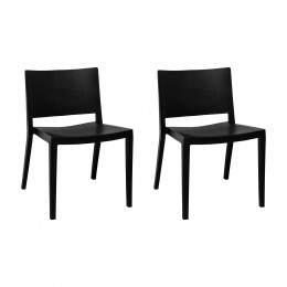Elio Chair 2-Pack