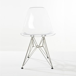 Eiffel Shape Ghost Chair