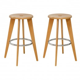 Skylark Bar Stool 2-Pack